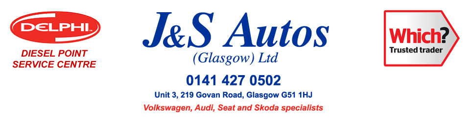 Garage Services Glasgow